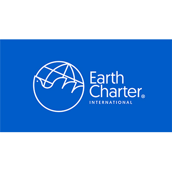 Spotlight story image pertaining to Earth Charter - logo updated 2020